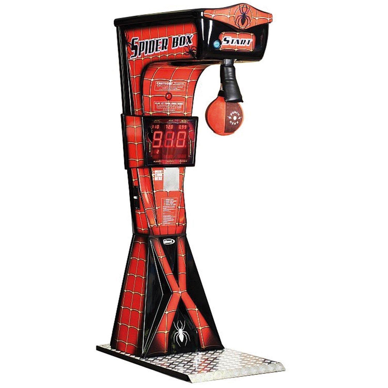 Hedendaags Boksbal automaat - U-play CZ-15