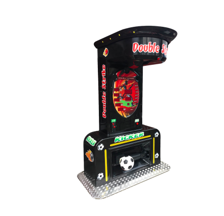 Verrassend Boksbal automaat - U-play ZM-83