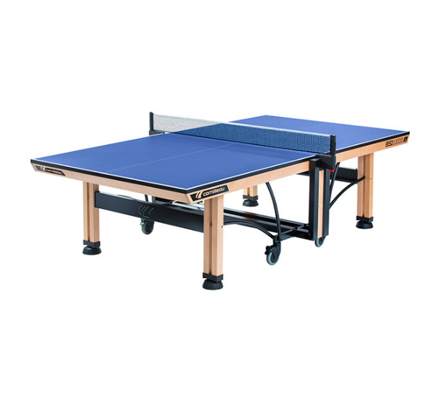 Cornilleau Competition 850 wood ITTF blauw